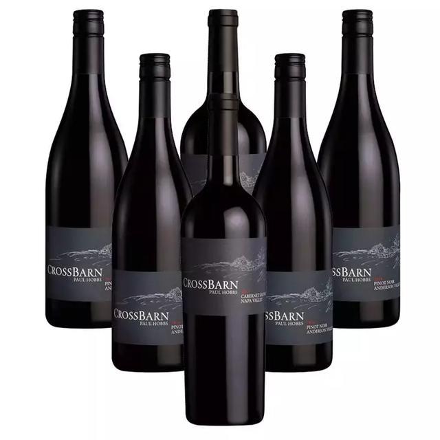 帕克团队评出 2018 年最佳葡萄酒,看看你喝过几款?